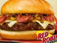 "Red Robin: Free ""Apes"" movie ticket with gift card purchase"