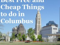 The top Free and Cheap things to do in Columbus