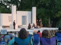Shakespeare in the Park with The Actors' Theatre