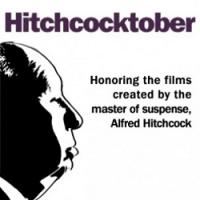 Hitchcocktober Screenings at Gateway Film Center