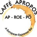 caffe apropros