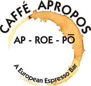 December Wine Tastings at Caffe Apropos