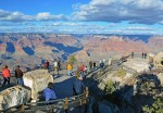 Free annual pass to national parks for military families