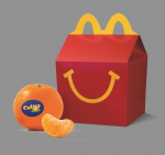 Win a McDonald's Prize Pack