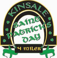 2014 St. Patrick's Day 4 Miler at Kinsale