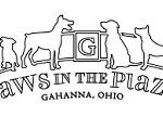 October Gahanna Paws in the Plaza