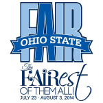 2014 Ohio State Fair Discount Admission Tickets