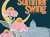 Summer Swing at Franklin Park Conservatory