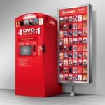 Redbox loyalty members earn free rentals