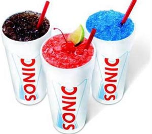 Half price drinks at sonic for tax day giveaways