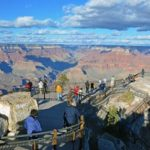 Military families and Veterans get free admission to National Parks