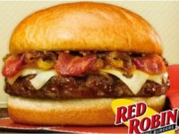 Red Robin: Free 'Hercules' ticket with gift card