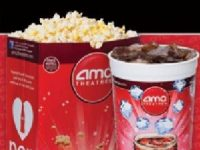 $3 at AMC Theatres: Hunger Games: Catching Fire