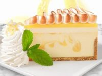 National Cheesecake Day: Half-price slices at Cheesecake Factory
