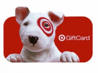 Get $5 gift card with school supplies at Target