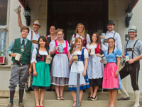 Celebrate German culture at Germania Oktoberfest