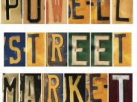 Shop local: Fall Powell Street Market