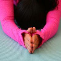 donation classes yoga on high