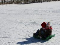 Grab your sled: Sledding hills in Columbus