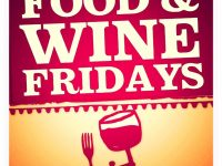 Kingsdale Market District Food and Wine Fridays