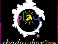 Shadowbox Play Cafe: Theatre camp for kids