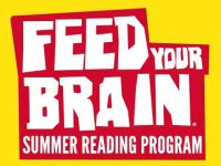 Summer Reading Program with Half Price Books