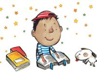 Free book: Barnes and Noble Summer Reading Program
