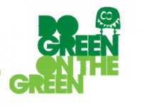 Get Green with the Green on the Green Festival