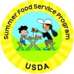 Free summer meals for school-age kids through Summer