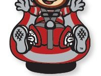 Buckle Up with Brutus Car Seat Safety Event