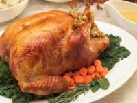 Call Butterball Turkey-Talk Line for prep and cooking help