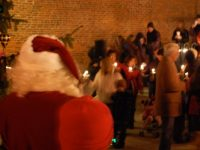 Christmas in Downtown Delaware