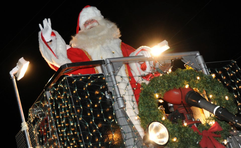 Grove City Christmas Celebration and Toy Drive