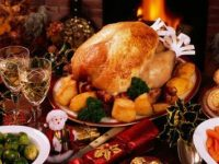 Restaurants open on Christmas Eve and Christmas Day