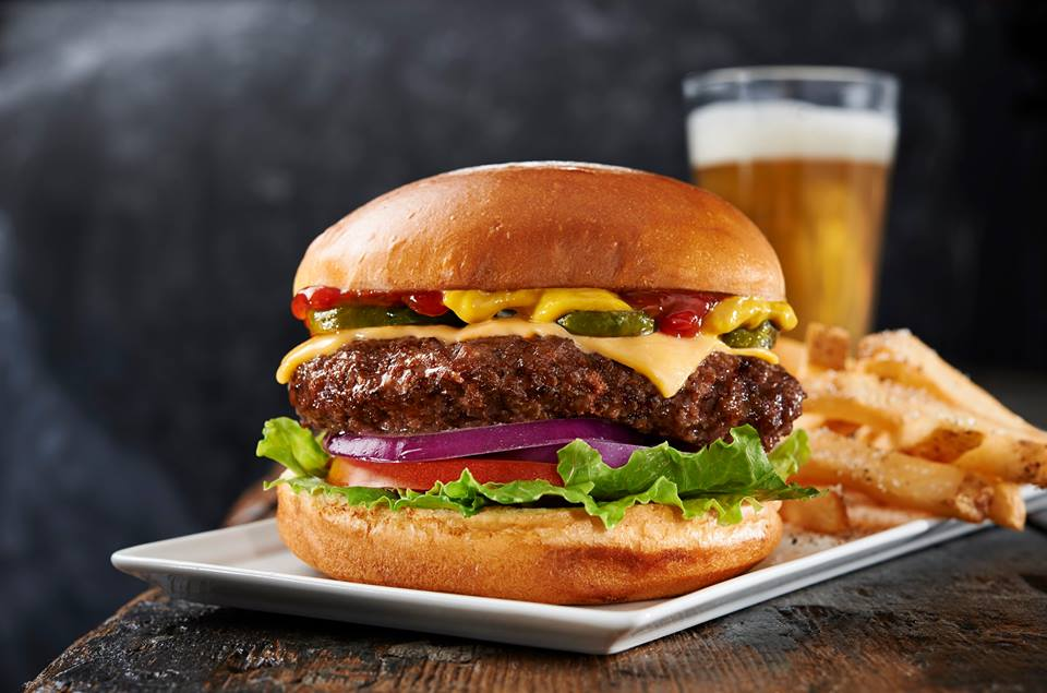 Cheap Gas Columbus Ohio >> $5 Burgers and Unlimited Fries at Max and Erma's on Thursdays