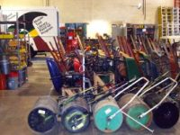 Free Tool Rental at Central Ohio Tool Library
