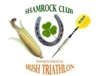 International Irish Triathlon at Shamrock Club