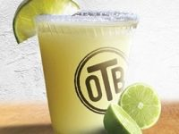 $2 house margaritas at On The Border for National Margarita Day