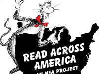 Read Across America Celebration and Swimming