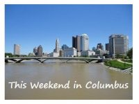 Over 115 free or cheap events this weekend in Columbus
