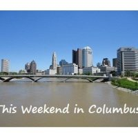 weekend in columbus