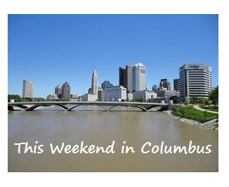 Cheap Gas Columbus Ohio >> Huge list of free or cheap events this weekend in Columbus