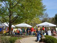 Arbor Day Festival at Dawes Arboretum in Newark