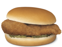 Chick-fil-A: Free chicken sandwich via mobile app