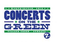 Worthington Concerts on the Green on Sundays