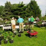 The Annual Dawes Arboretum Spring Plant Sale