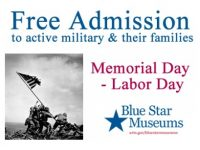 Military families get free museum admission across U.S.