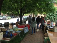 Village Valuables Sale in German Village