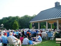 Thursday Evening Concerts in Preservation Parks