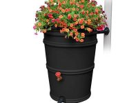 Get a rebate of $50 for greening your yard with native plants or trees, a composter, or a rain barrel with the GreenSpot Community Backyards rebate program.